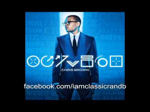 Tekst piosenki Chris Brown - Calypso po polsku
