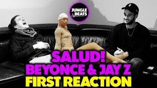 BEYONCÉ & JAY Z - SALUD! REACTION/REVIEW (Jungle Beats)