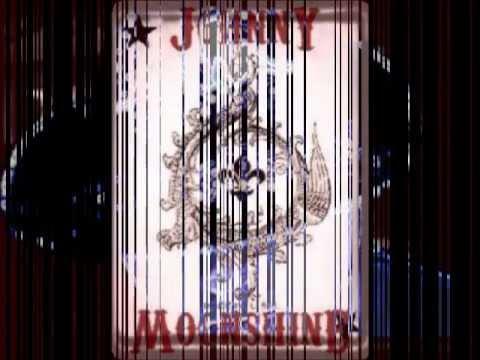 JOHNNY MOONSHINE -