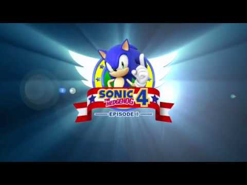 Download Sonic the hedghog 4 Episode 1 Hack MOD + Data Unlocked For Android