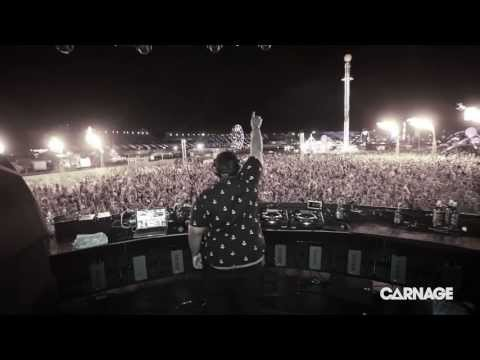 EDC Recap Video From Carnage Now Live
