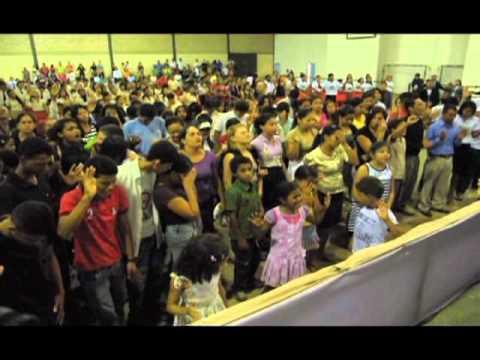 UMAD/RR- Pré-congresso em São João da Baliza - 11 a 13 de março