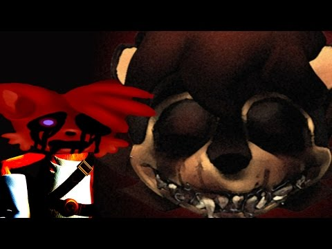 NEW SALLY.EXE REMAKE - OVERTHROW - TAILS WILL DIE! [Sonic Horror Game]