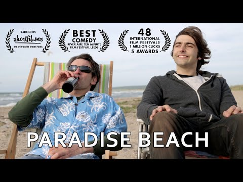 PARADISE BEACH short film
