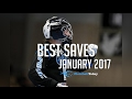 Best Saves of Swedish Super League | January 2017