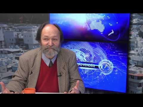 A 7ÓRÁS VENDÉG: dr. Csorba László