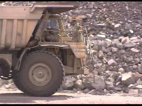 CCAA Corporate Video