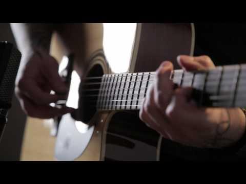 Đàn Guitar Acoustic Epiphone PRO-1, Blueburst