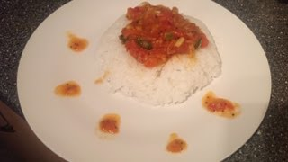Thakkali Baji Or Tomato Curry
