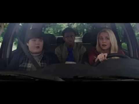 GOOSEBUMPS 2: HAUNTED HALLOWEEN Teaser Trailer