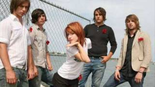 Thats What You Get (Male Version)-Paramore