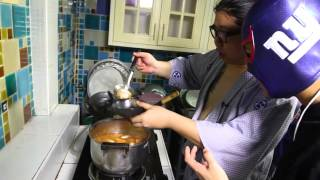 VRZO Hungry Episode 4 - Thai Food