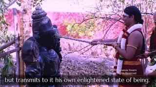 Paramashivoham Oneness Capsule 200 (Venkatateshwara Prana Prathista - 05 Feb 2015)