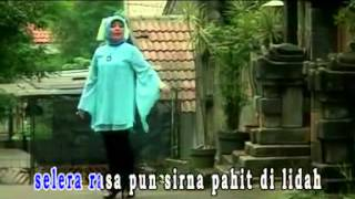 TERGUNCANG yunita ababiel @ lagu dangdut