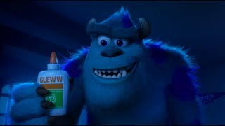 Nonton Monsters University Teaser - Clothes Film Subtitle Indonesia Streaming Movie Download