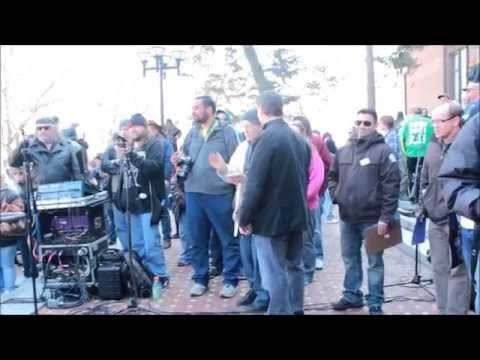 Hash Bash Videos: Rick Thompson and the Photo Mob