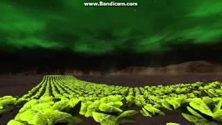 Planet Terraforming Sandbox Game Night Video 1