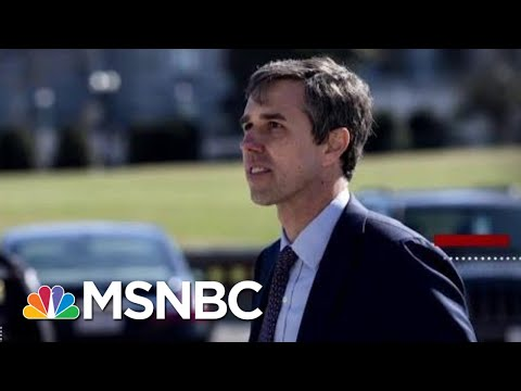 In Rebutting President Donald Trump, Beto May Have Stumbled On Key To Beating Him | Deadline | MSNBC