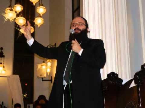 Ben Ish Hai Quotidien• du 24 mars 2015