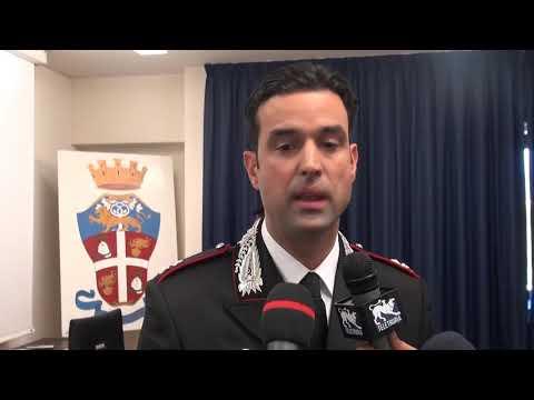 Truffe agli anziani, le raccomandazioni dei Carabinieri