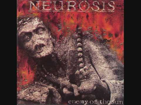 Tekst piosenki Neurosis - Enemy Of The Sun po polsku