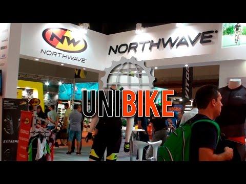 UNIBIKE 2016 - Novedades NorthWave con BikeZona