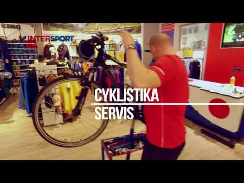 Centro Zlín - Intersport