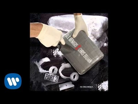 O.T. Genasis - CoCo Part 3 (feat. Chris Brown) [Official Audio]