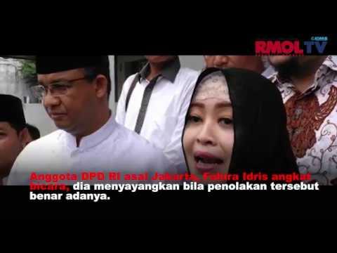 Pesan Senator Jakarta untuk Pemprov Riau: Jangan Sombong
