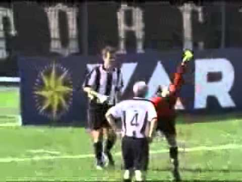 Funniest football referee ever in the world !!!