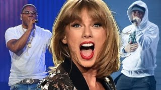 Video 11 Times Taylor Swift SLAYED a Cover Song MP3, 3GP, MP4, WEBM, AVI, FLV Januari 2018
