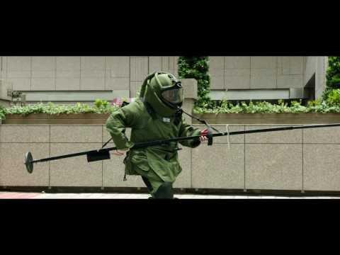 電影《白米炸彈客》The Rice Bomber 國際版中文預告 HD