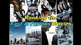 Nonton Ranking The Fast & Furious Movies Film Subtitle Indonesia Streaming Movie Download