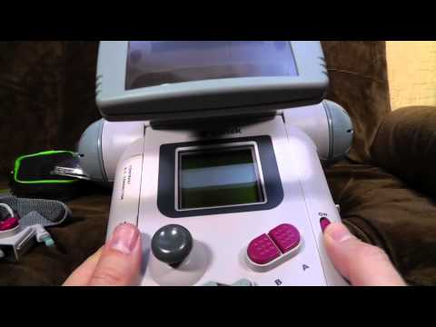 Game Boy Extravaganza 2: Accessories | Ashens