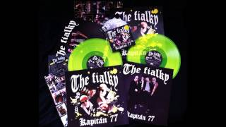 Video THE FIALKY -- Kapitán 77 2011 (celé album / Full Album)