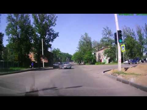 Авария в Смоленской области