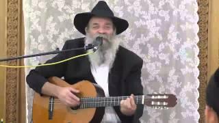 """הרב יאיר כלב – סדנת לימוד ספר """"תניא"""" – שיעור 6"""