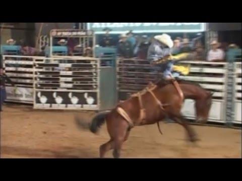 MAR | Pirajuba-MG 2008: Marcos Antônio Silva em Mexicano da XL (87,50 pontos)