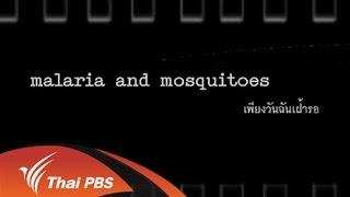 Talk to Films หนังเล่าเรื่อง - malaria and mosquitoes เพียงวันฉันเฝ้ารอ