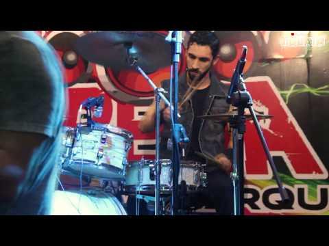 Tocaia Rock Festival#2 - Fred Lee - Aerosmith - Full Circle  (Cover).