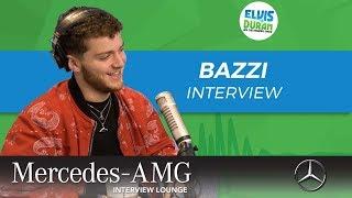 Video Bazzi Already Has His Acceptance Speech for the Grammys | Elvis Duran Show MP3, 3GP, MP4, WEBM, AVI, FLV Mei 2018