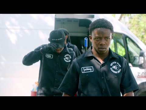 Jackboy - Cleaning Crew (Official Video)