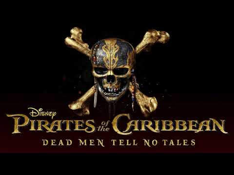 He's a Pirate From  Pirates of the Caribbean  Dead Men Tell No Tales  Hans Zimmer vs D
