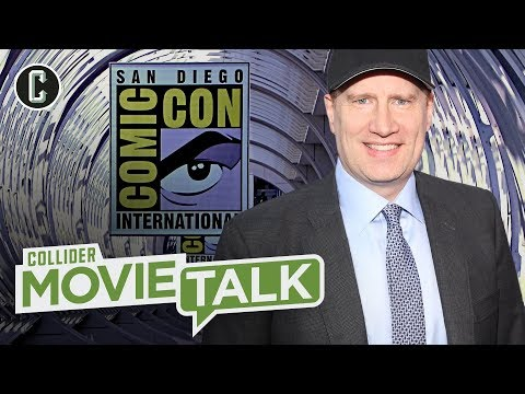 Marvel Is Skipping Comic-Con Hall H Panel This Year, Says Kevin Feige - Movie Talk
