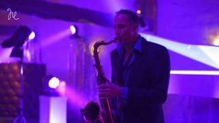 Saxofonist Ruud promo video