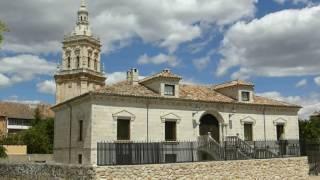 El Burgo De Osma Spain  city pictures gallery : El Burgo de Osma (Soria) ni te lo imaginas