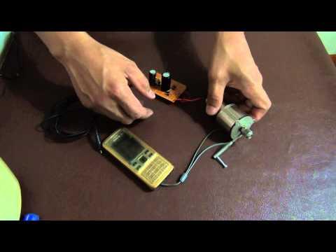Батарейка на телефон своими руками фото