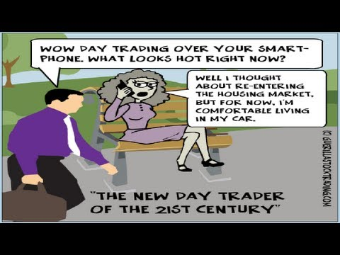 How To Bypass Pattern Day Trader Rule Restriction