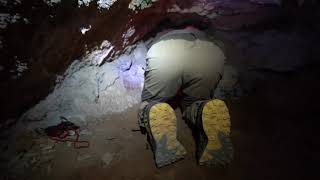 Video Claustrophobic: Stuck in a Cave MP3, 3GP, MP4, WEBM, AVI, FLV September 2018