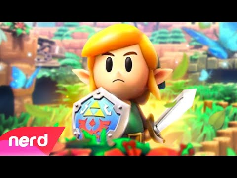 The Legend of Zelda: Link's Awakening Song | Island of Dreams